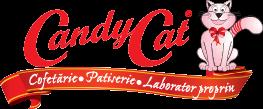 candycat logo