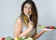 """7 obiceiuri ca să slăbești, mâncând """"curat"""""""