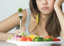 Cele mai ineficiente 4 diete pentru slăbit
