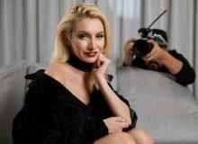 Alina Ionescu: Moda trece, insa stilul ramane!
