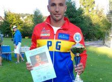 Inotatorul Paul Georgescu reprezinta Romania in finala Oceanman 2017