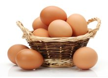 Top 8 surse de proteine in dietele de slabit