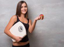 Cum poti pierde in greutate daca faci DOAR miscare