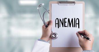 Anemia, semnul unei afectiuni severe