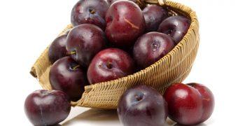 Prunele, virtutile curative ale toamnei
