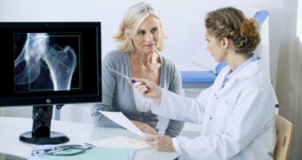 Osteoporoza, o problema de actualitate