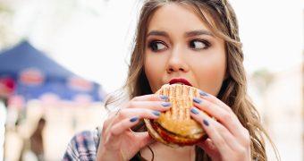 Grasimile alimentare, periculoase pe canicula