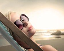 Ochelarii de soare, accesoriu pentru sanatate