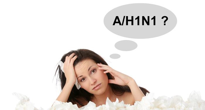 S.O.S. Virusul gripal H1N1!