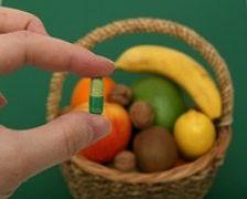 Vitamine si minerale de toamna