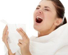 Gripa, risc de complicatii in bolile cronice