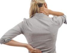 Ozonoterapia – Varianta terapeutica pentru durerile de spate