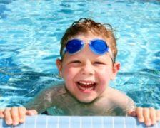 Infectii micotice sau parazitare, contactate din apa piscinelor