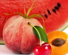 Dieta de vara ajuta la reducerea colesterolului