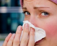 Preveniti afectiunile respiratorii la inceput de toamna!