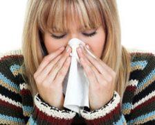 Sinuzita acuta: Cauze si tratament