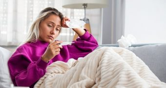 Virozele respiratorii: preventia, cel mai bun tratament
