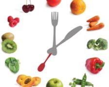 Cura de detoxifiere cu fructe si legume