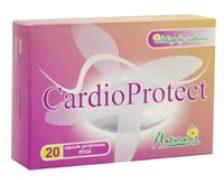 CardioProtect – Previne afectiunile cardiovasculare