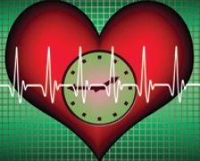 Infarct miocardic sau angina pectorala?