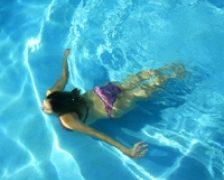 """Atentie la otita """"de piscina"""""""