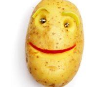 Dieta cu cartofi ar putea scadea tensiunea arteriala