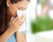 Sinuzita: ce este si cum o tratam