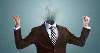 De la munca epuizanta la sindromul Burnout