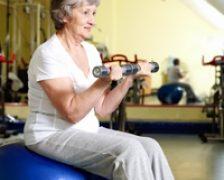 Exercitiile cu greutati, eficiente in artrita reumatoida