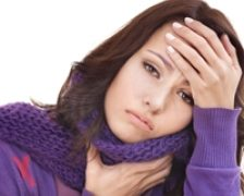 Remedii naturale pentru tuse si dureri in gat