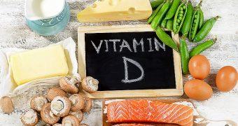 Preveniți și tratați răceala cu vitamina D