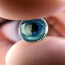 factor care afectează vederea