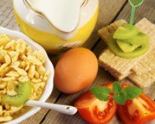 Idei pentru un mic dejun rapid, sanatos si delicios