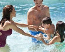 Beneficiile practicarii exercitiilor fizice in apa