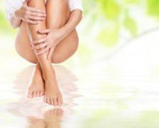 Remedii naturale pentru tratarea mirosului neplacut al picioarelor