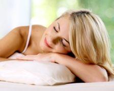 Ce alimente consumam pentru un somn linistit?