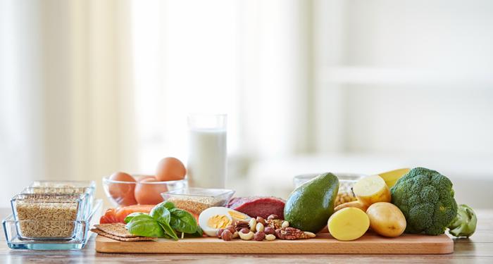 Vitamine si minerale de care avem nevoie
