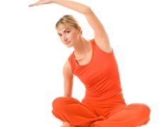 Yoga pentru ameliorarea simptomelor osteoartritei