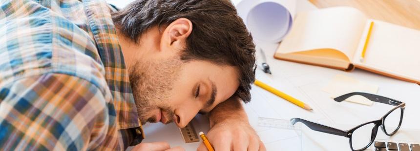 Va simtiti obositi? 3 posibile cauze