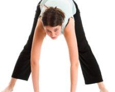 Dureri de spate? Scapati de ele cu exercitii fizice