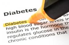 Tratamentul cu insulina glargina intarzie cu 28% instalarea diabetului zaharat 3