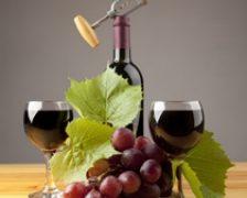 Intoleranta la vinul rosu