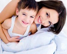 Aveti copii hiperactivi? Motivul nu este cofeina consumata in timpul sarcinii