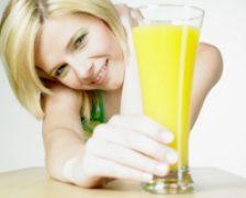 Sucul de grepfrut, eficient impotriva cancerului
