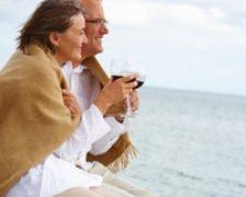 Vinul protejeaza oasele impotriva osteoporozei