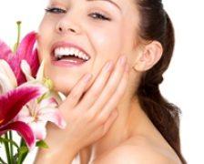 Secretele pielii hidratate