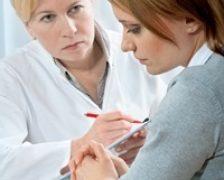 Simptome care va trimit la ginecolog