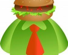 Alzheimer, o alta forma de diabet cauzata de fast-food?