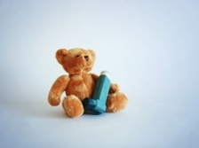 Copiii cu astm pot suferi de anxietate