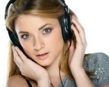 Muzica preferata stimuleaza creierul